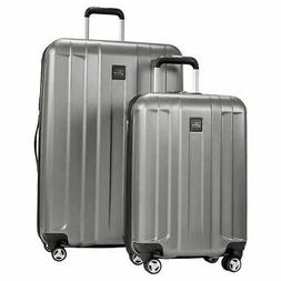 Skyway Whittier 2-Piece Expandable Hardside Spinner Luggage