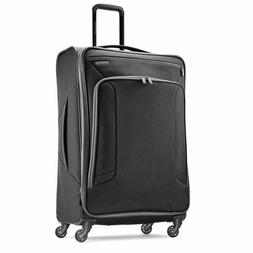 American Tourister 4 Kix Expandable Softside Luggage with Sp
