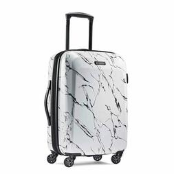 American Tourister Moonlight Expandable Hardside Luggage wit
