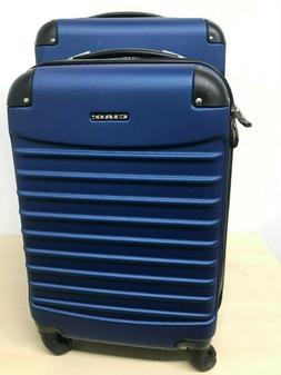 CIAO! Voyager 3-Piece Spinner Set - Dark Lake Blue Luggage S