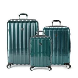 DELSEY Paris Delsey Luggage Helium Aero 3 Piece Spinner Lugg