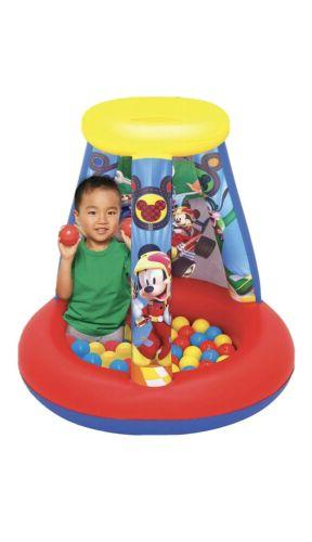 ball pit playland with 15 balls playset