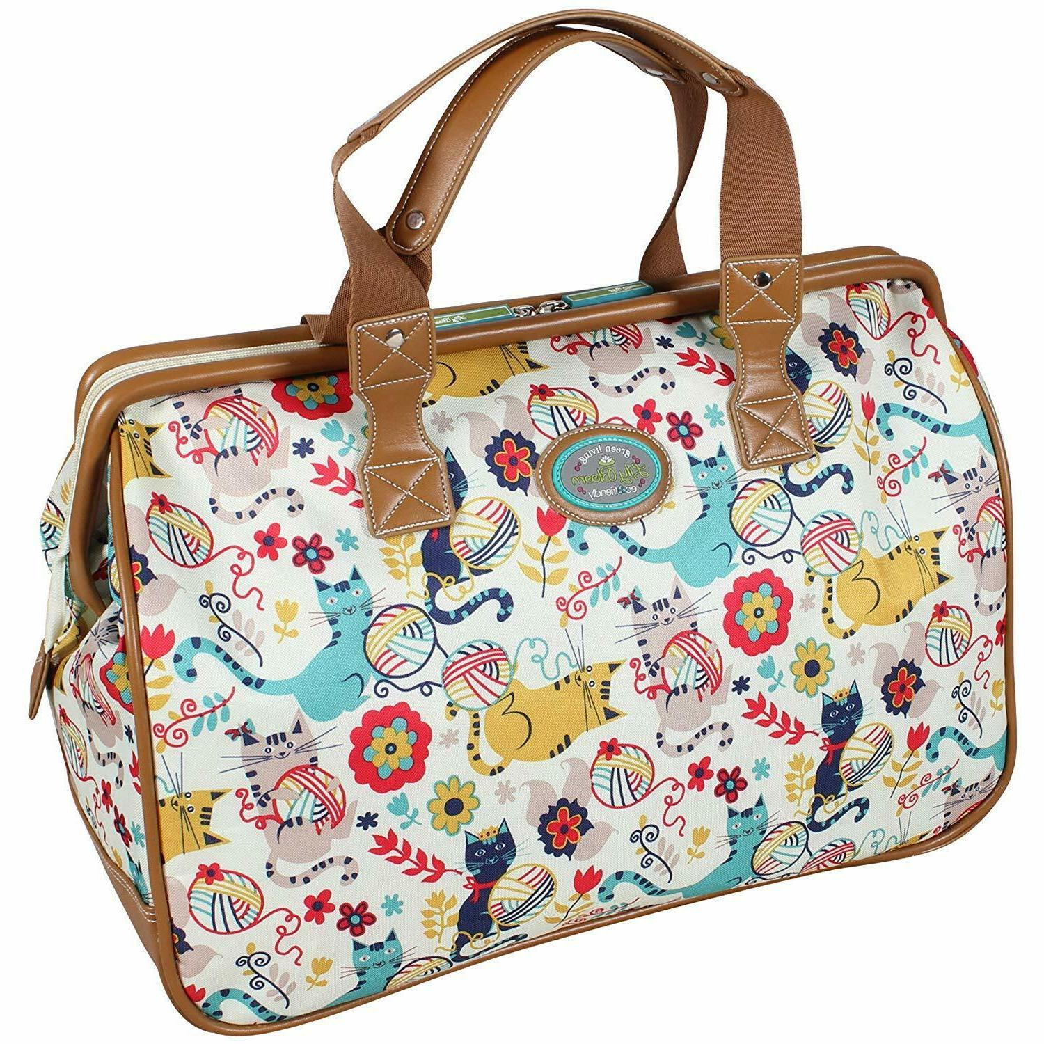 LILY LUGGAGE PIECE SPINNER