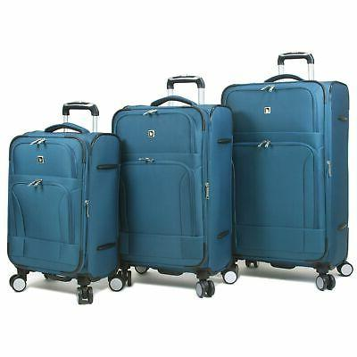 Dejuno Spinner Luggage