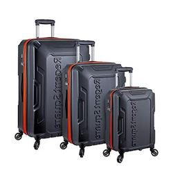 Regent Square Travel - Luggage Sets with Build-In TSA Lock a