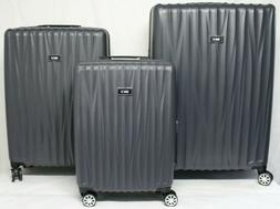 *NEW* Bric's Cervia Trolley Hardside Spinner Luggage Set of