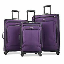 American Tourister Pop Max 3 Piece Luggage Spinner Set - 29/