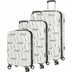Randa luggage Nautica Shipyard  Hardside Suitcase Set- Selec