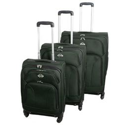 Transworld 3-piece Expandable 360 Degree Spinner Upright Lug