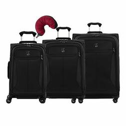 Travelpro Tourlite 4-Piece Set: 21, 25, 29-Inch Spinners and